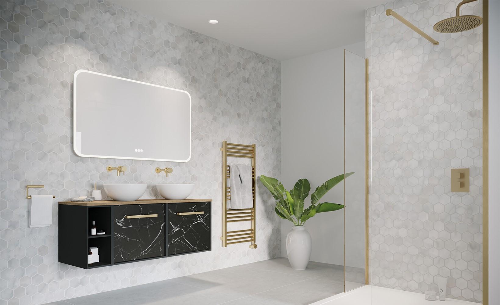 Luxury Hotel Bathroom Taps