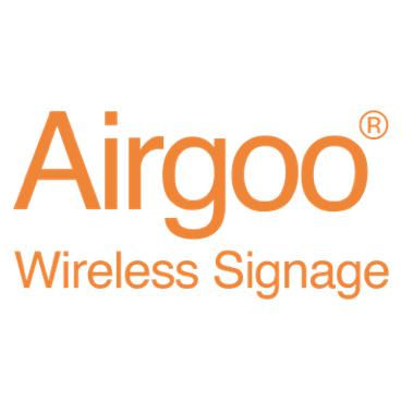 Hotel Wireless Signage