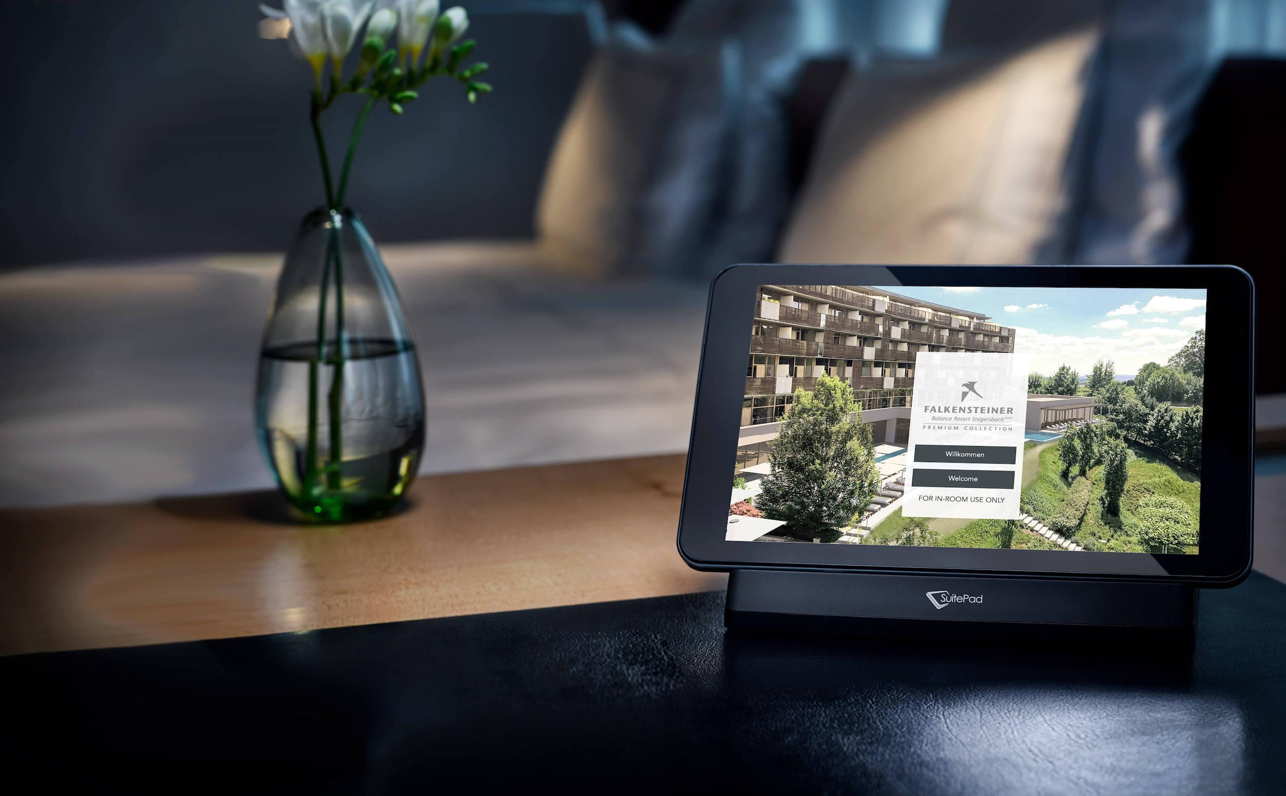 Hotel Digital Communication, Hotel Guest Communication