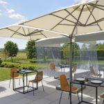 Prostor - Hotel Umbrella Systems