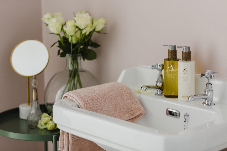 Luxury Hotel Toiletries