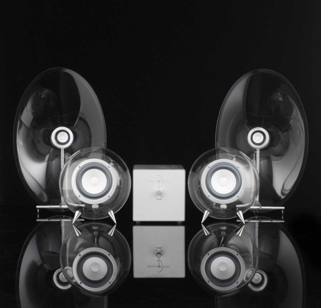 Hotel Loudspeaker Systems