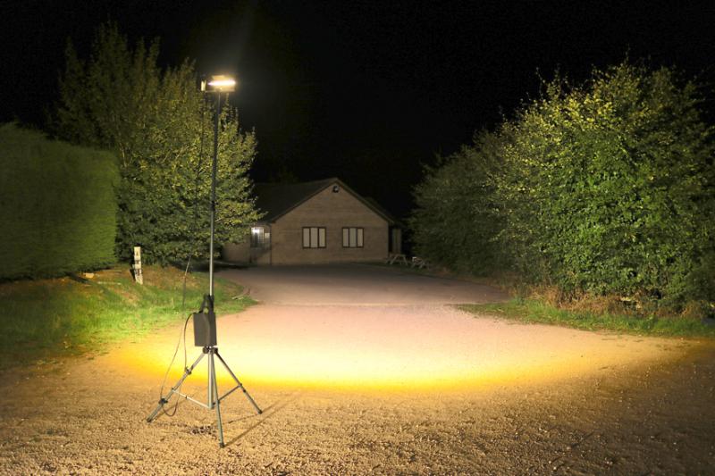 Hotel LED Lighting / Hotel LED Uplighters