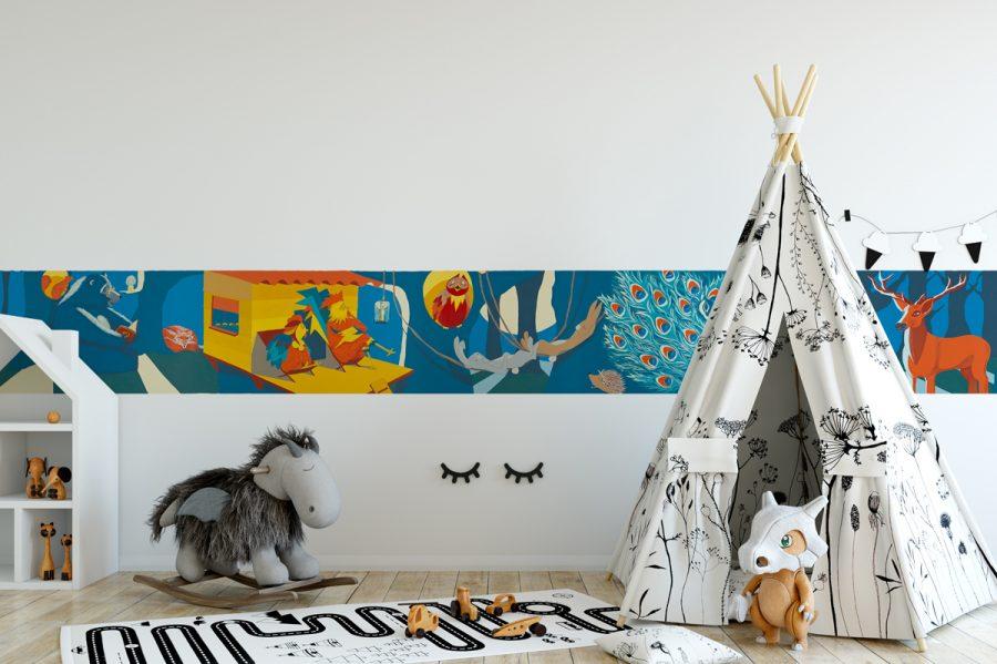 Hotel Tapestry Designers