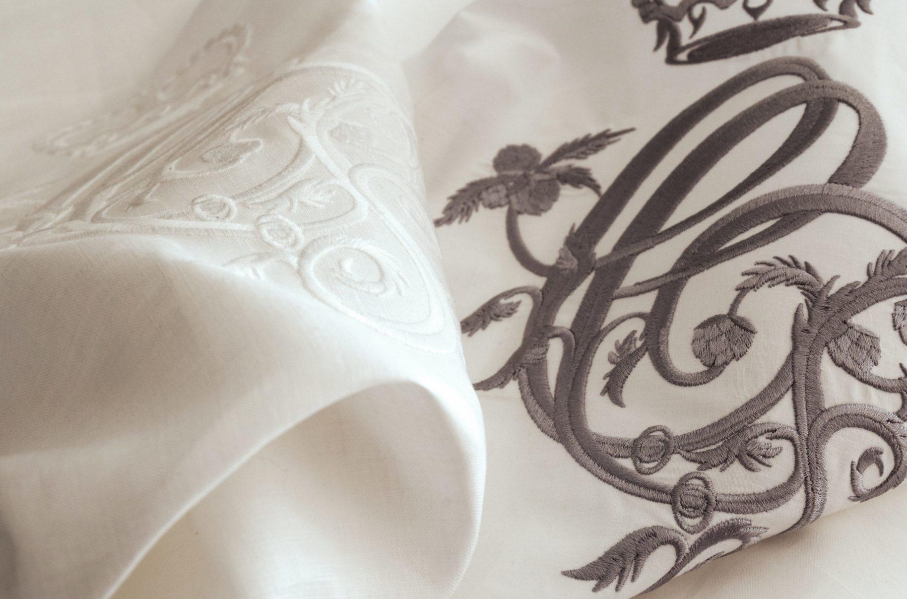 Luxury Hotel Linens