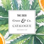 Grass Co. Catalogue 2020