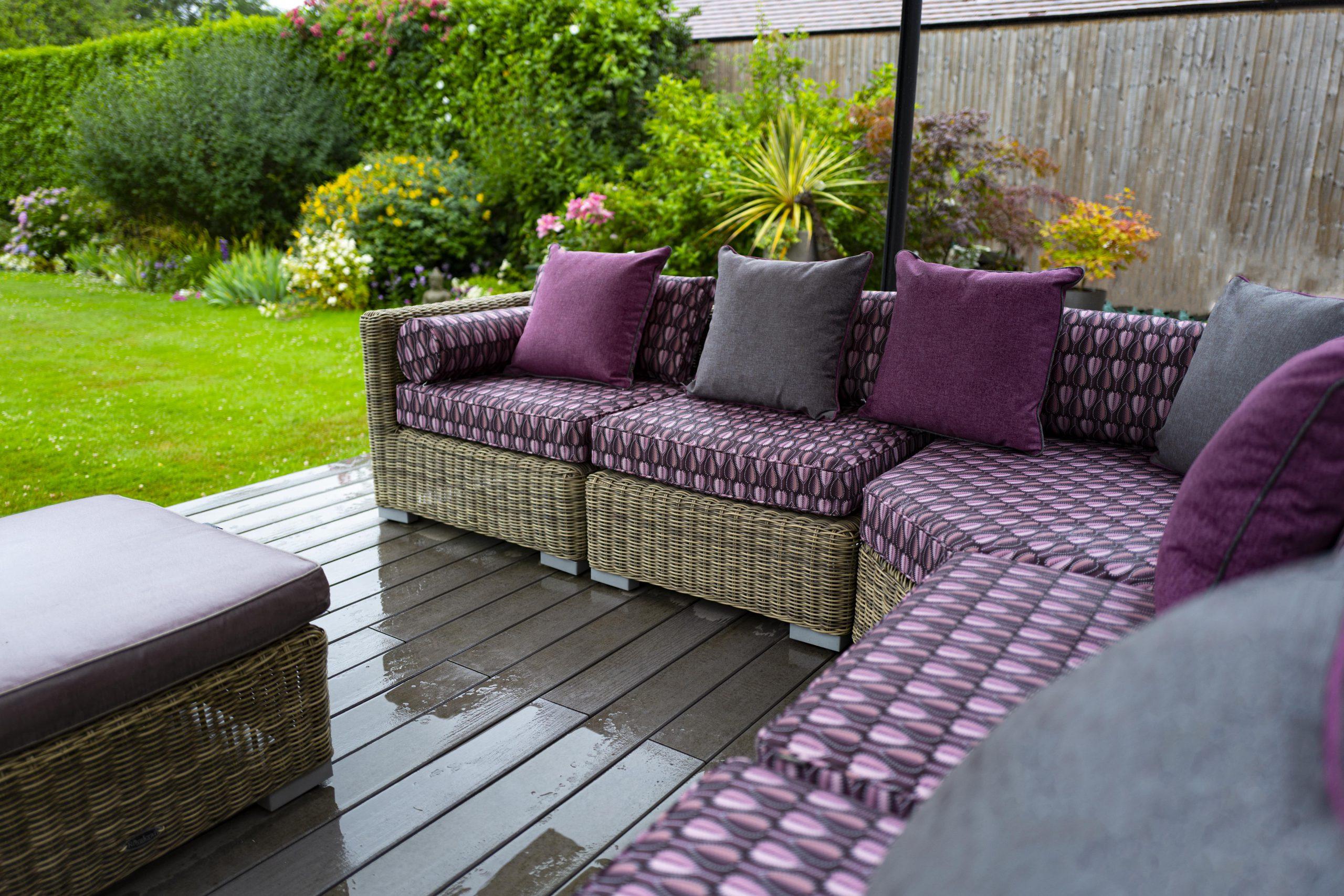 Hotel Outdoor Cushions, Luxury Hotel Cushions