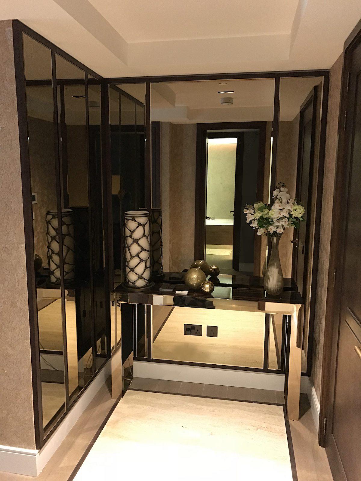 Luxury Bespoke Hotel Interiors