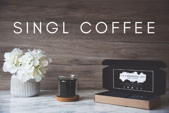 Hotel Single Serve Coffee / Hotel Coffee Bags