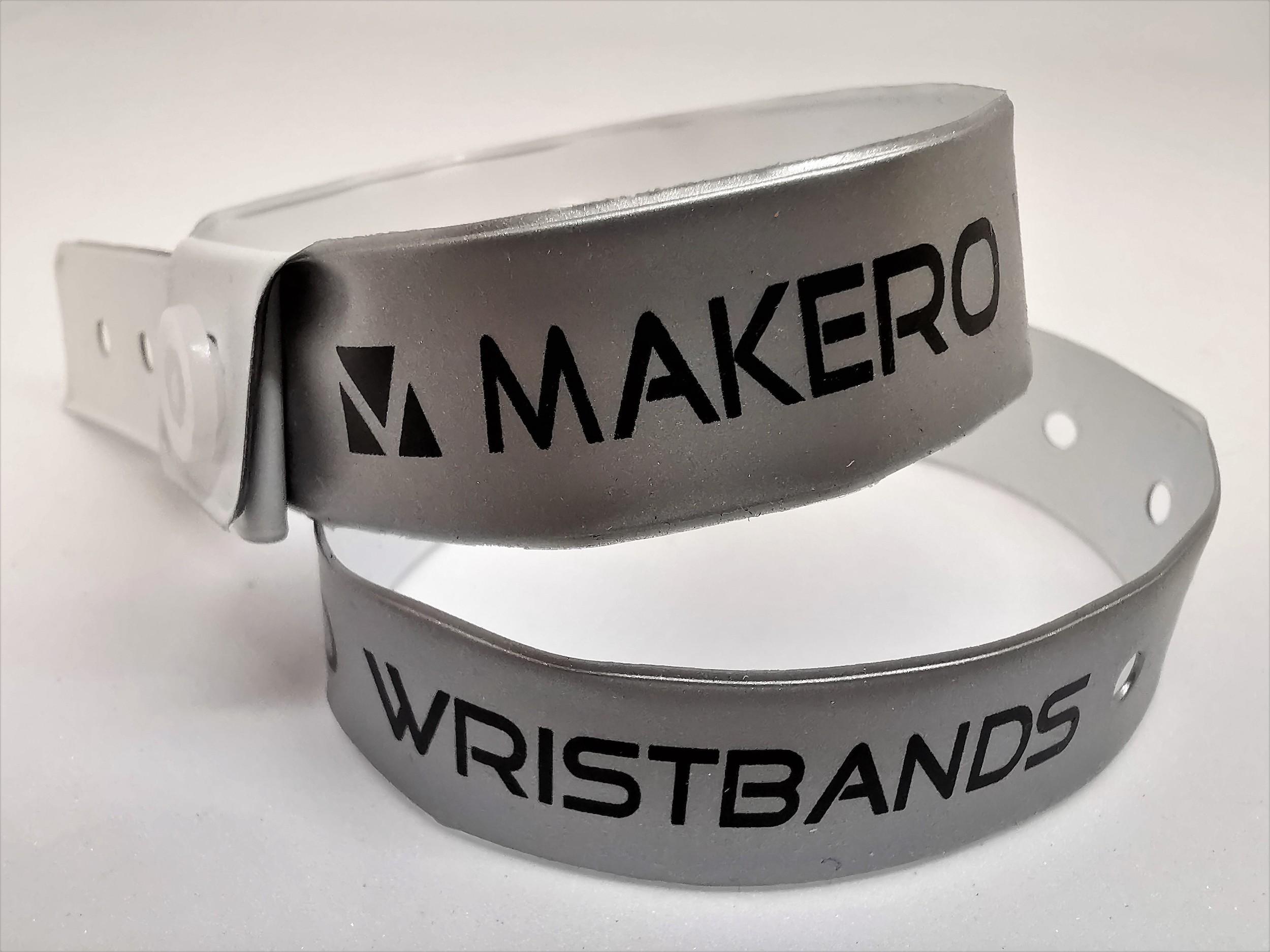 Hotel Wristband Supplier