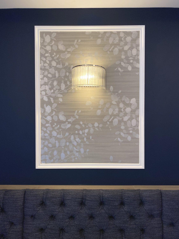 Decorative Hotel Lighting
