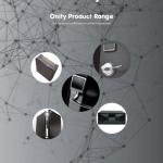 Onity Product Range Brochure