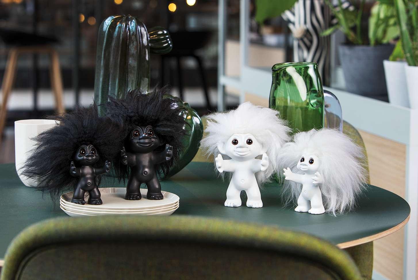 Decorative Trolls for Hotels