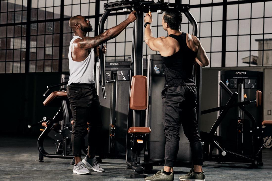 Hotel Fitness Equipment / Hotel Gym Equipment