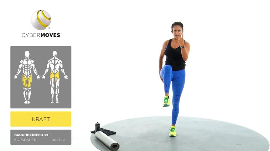 Hotel Digitale Fitness / Hotel Virtuelle Fitness
