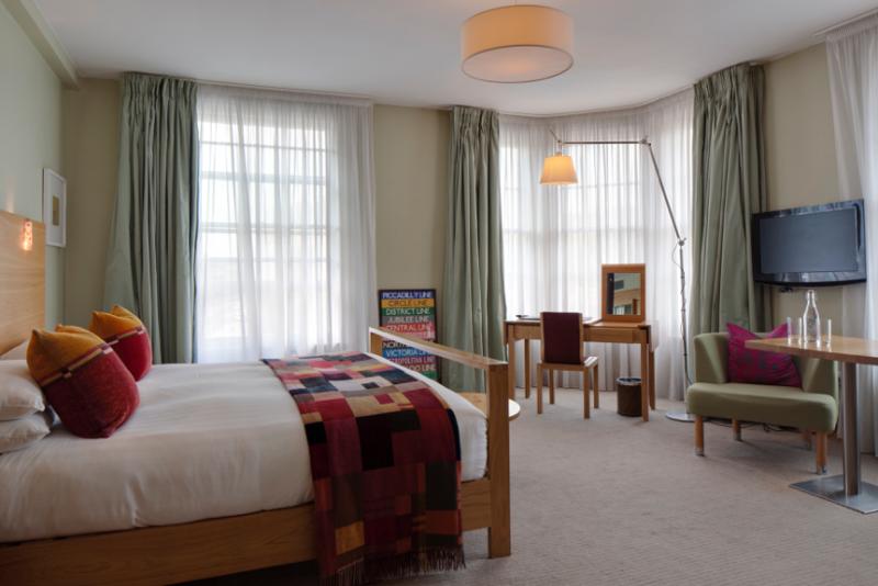 Woven Hotel Interior Accessories