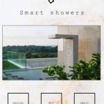Smart Shower Catalogue