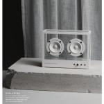 Transparent Sound Catalogue 2019