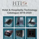 HTI 2019 Catalogue