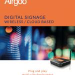 Airgoo Brochure