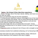 Zepice - Unique Spice Blends