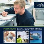 Magicman Ltd - Hotel Surface Repair
