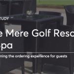 Case Study - The Mere Golf Resort & Spa