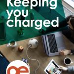 OE Electrics Brochure 2020