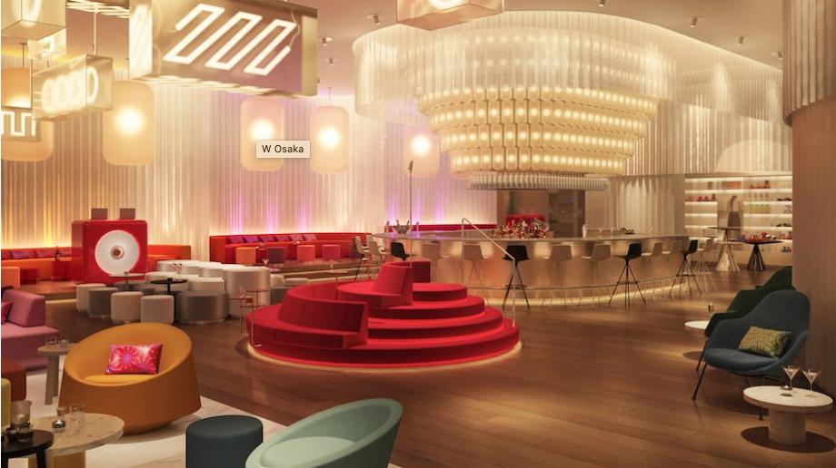 Marriott International to open 100 hotels across Asia Pacific