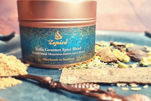Unique Spice Blends