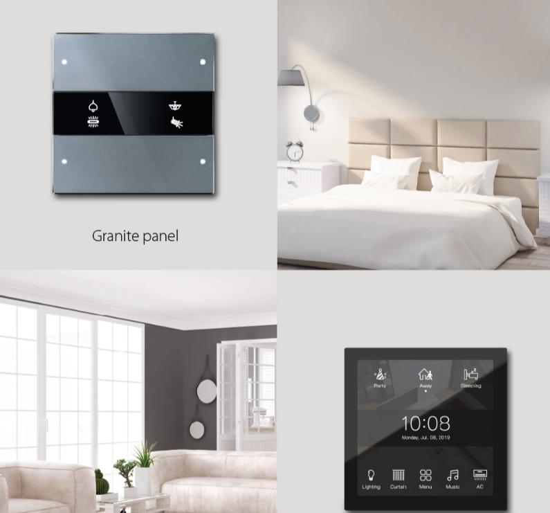 Hotel Smart Mirrors