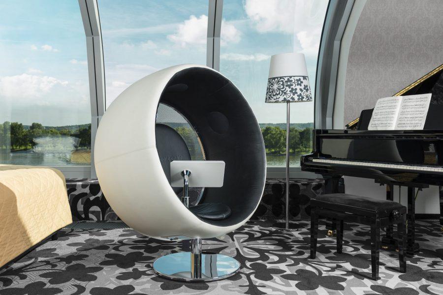 Hotel Seating Furniture