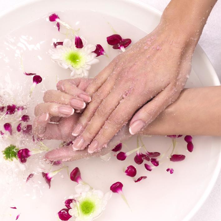 Luxury Hotel Spa Treatments