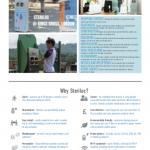Steriloc - Features & Brochure 2021