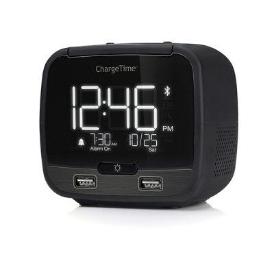 Hotel Multimedia Connectivity, Guest Room Charging, Hotel Alarm Clocks