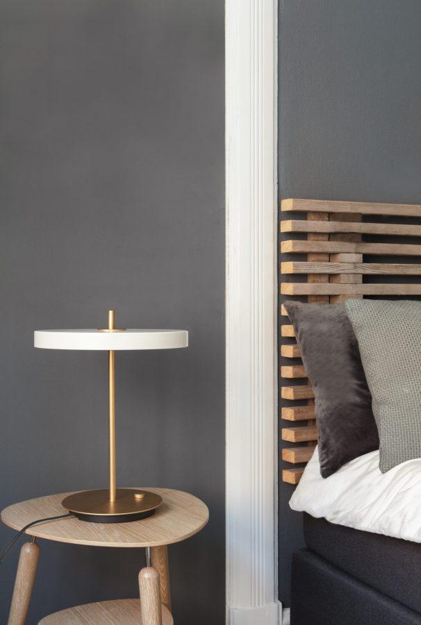 Danish Hotel Lighting / Danish Hotel Furniture