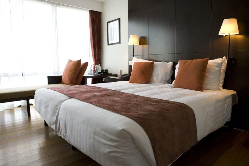Luxury Hotel Amenities