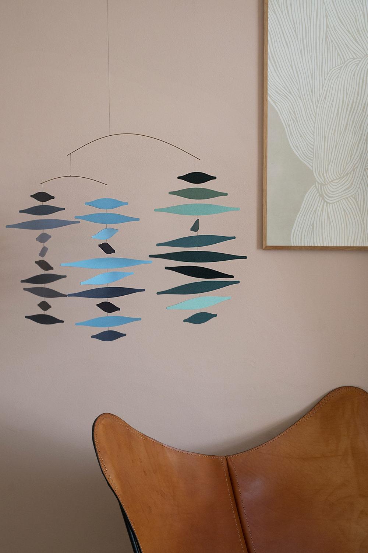 Decorative Hotel Mobiles