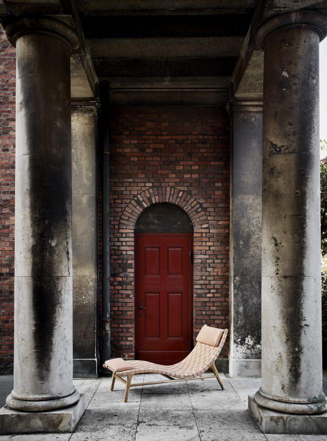 Hotel Danish Furniture