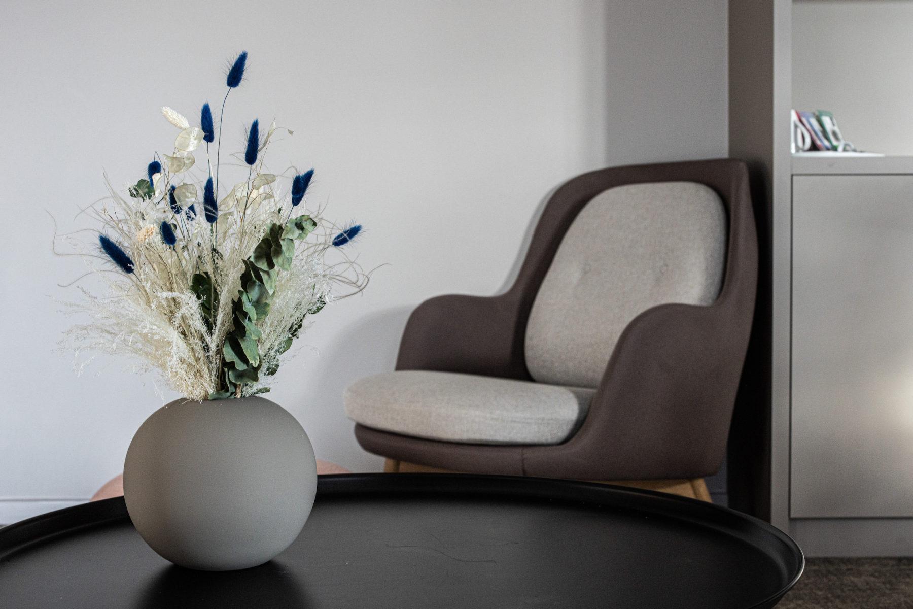 Custom Hotel Floral Design