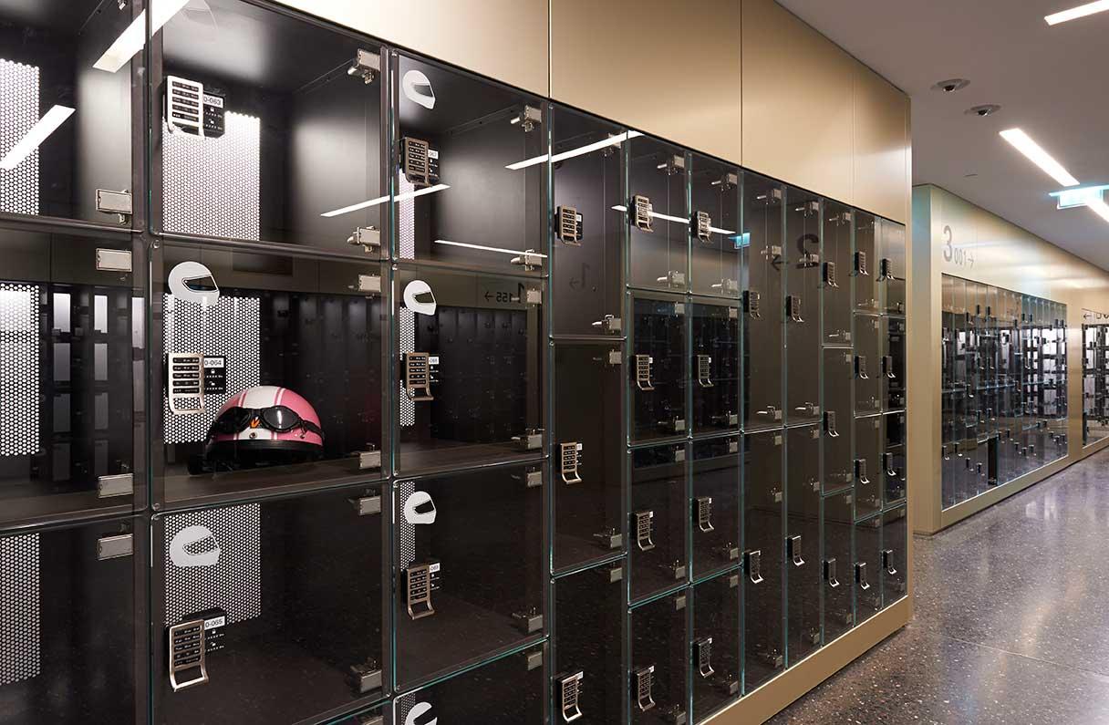 Hotel Keyless Locks