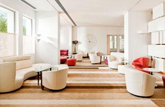 Hotel Contract Flooring