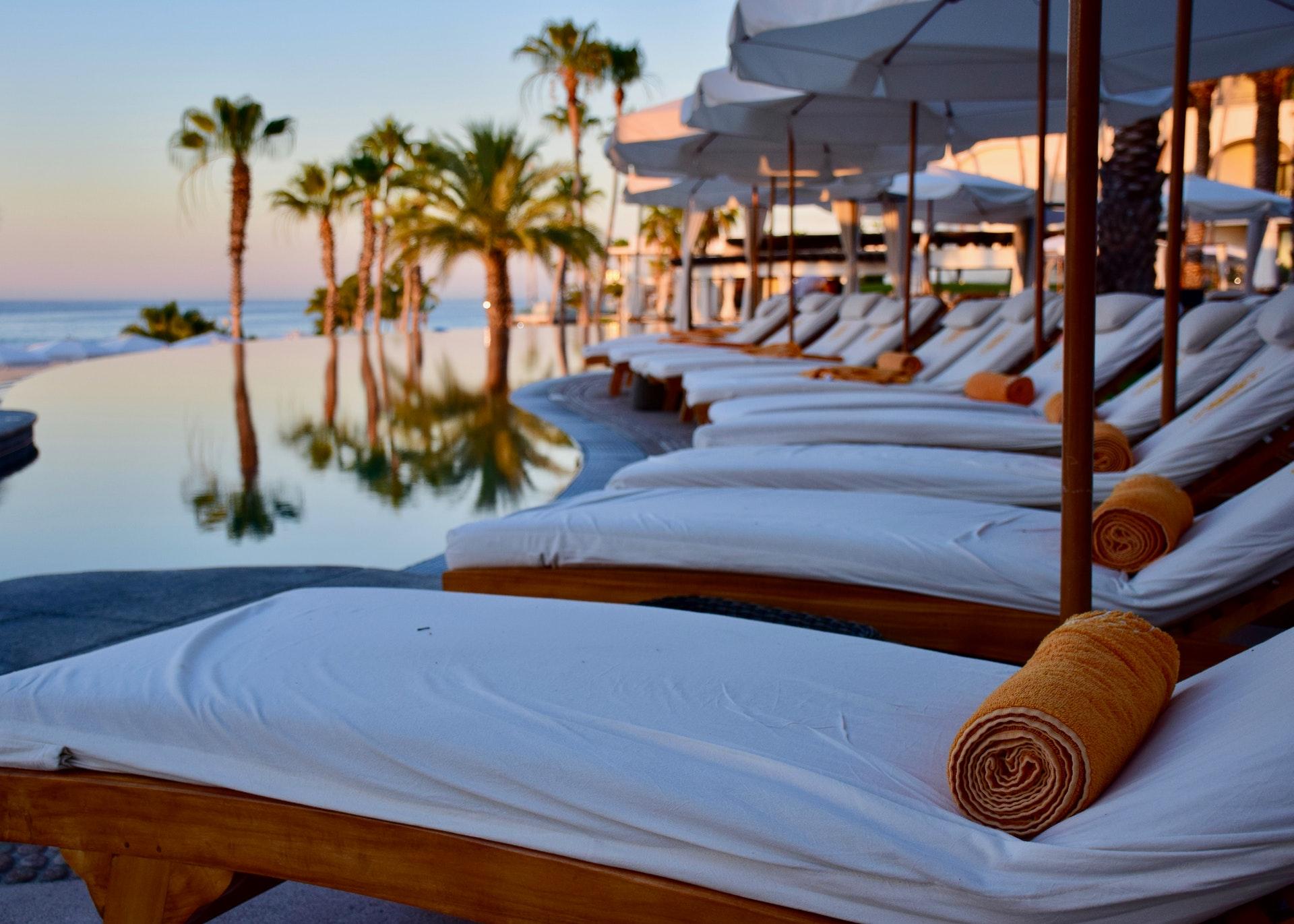 Hotel Architecture, Hotel Design, Hotel Construction