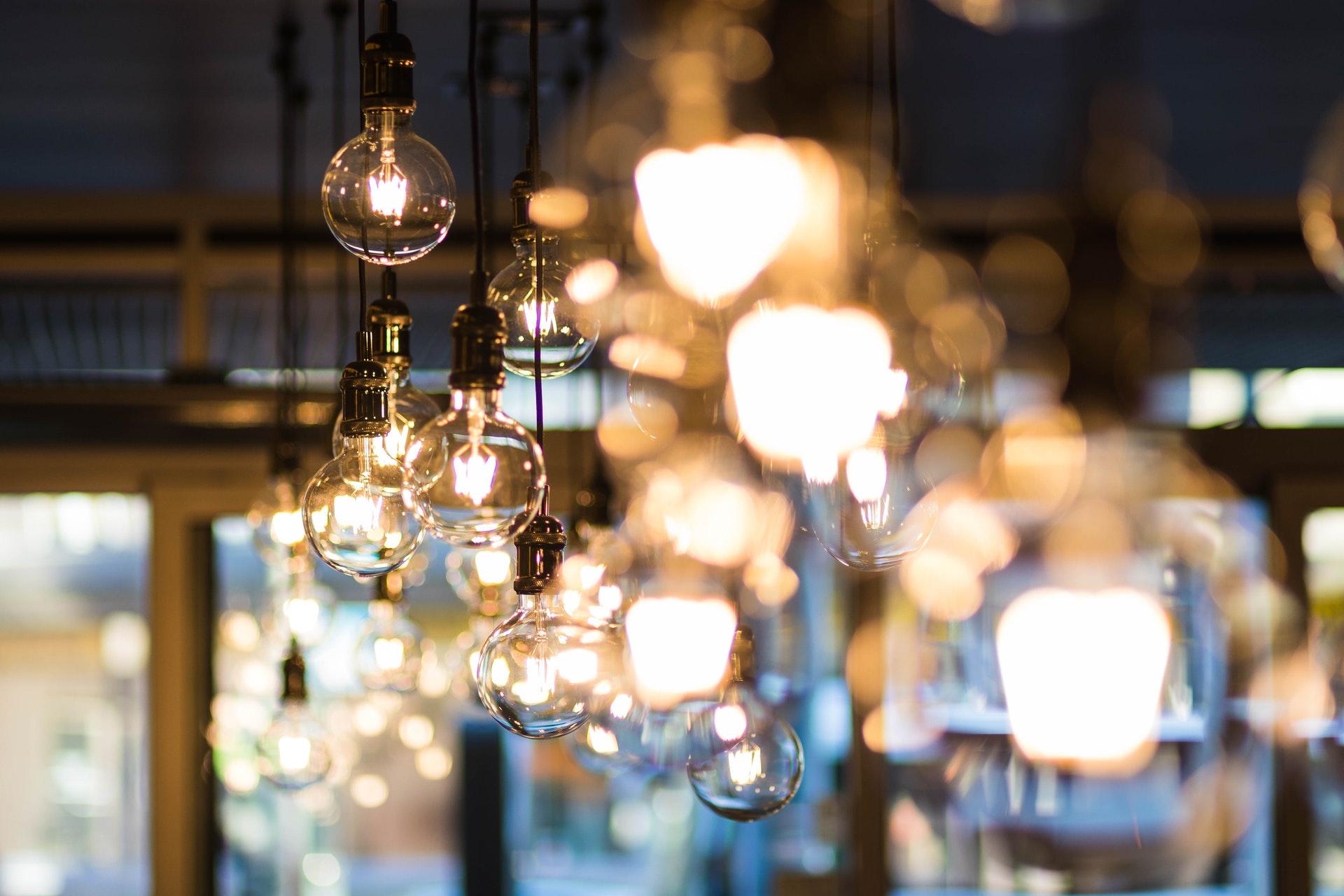 Hotel Lighting Suppliers