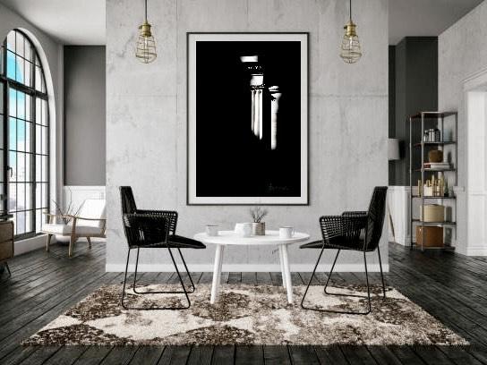 Luxury Hotel Art, Hotel Wall Decor, Hotel Interior Design