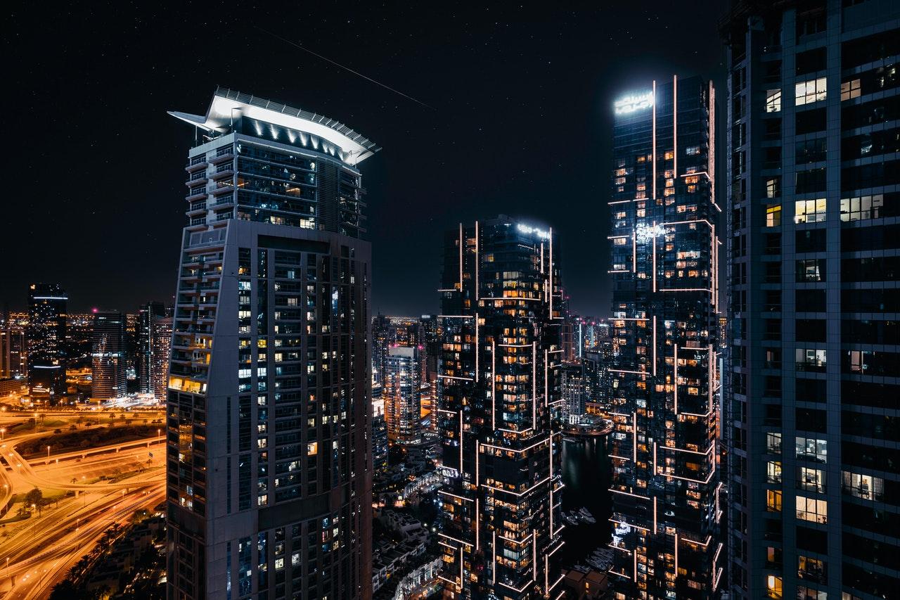 Hotel Building Control