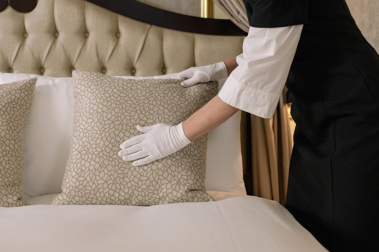 Hotel Housekeeping Supplies