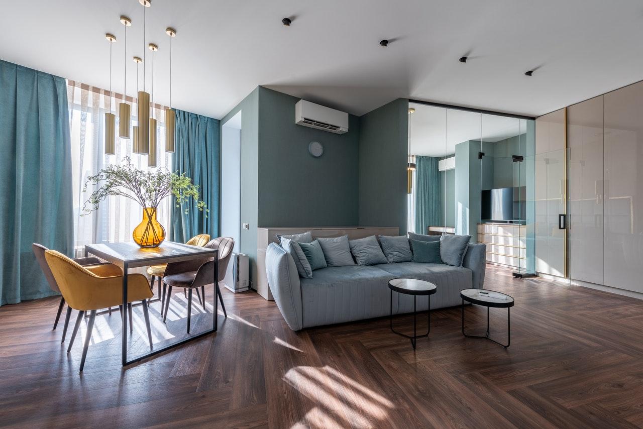 Hotel Furniture, Fixtures & Equipment