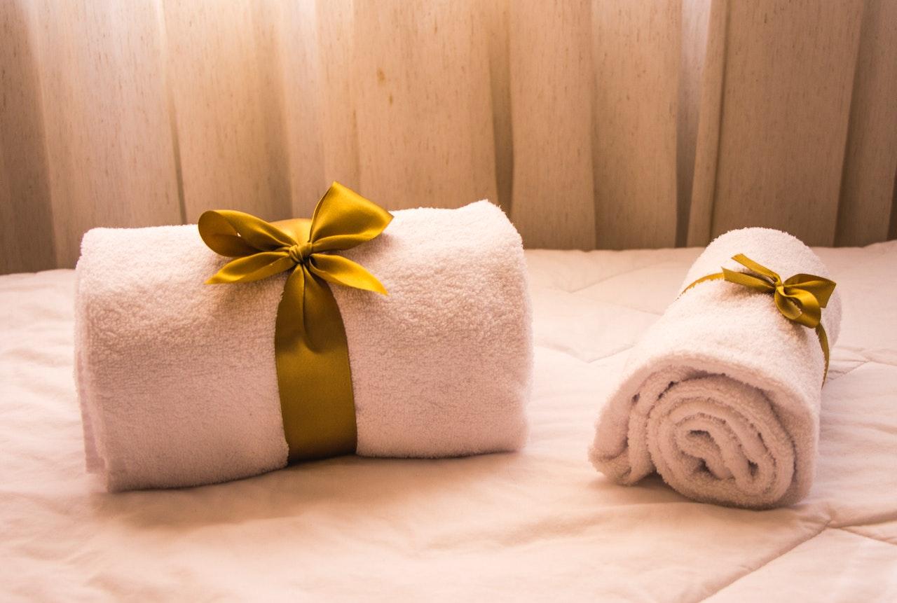Hotel Towels, Hotel Bathrobes, Hotel Slippers