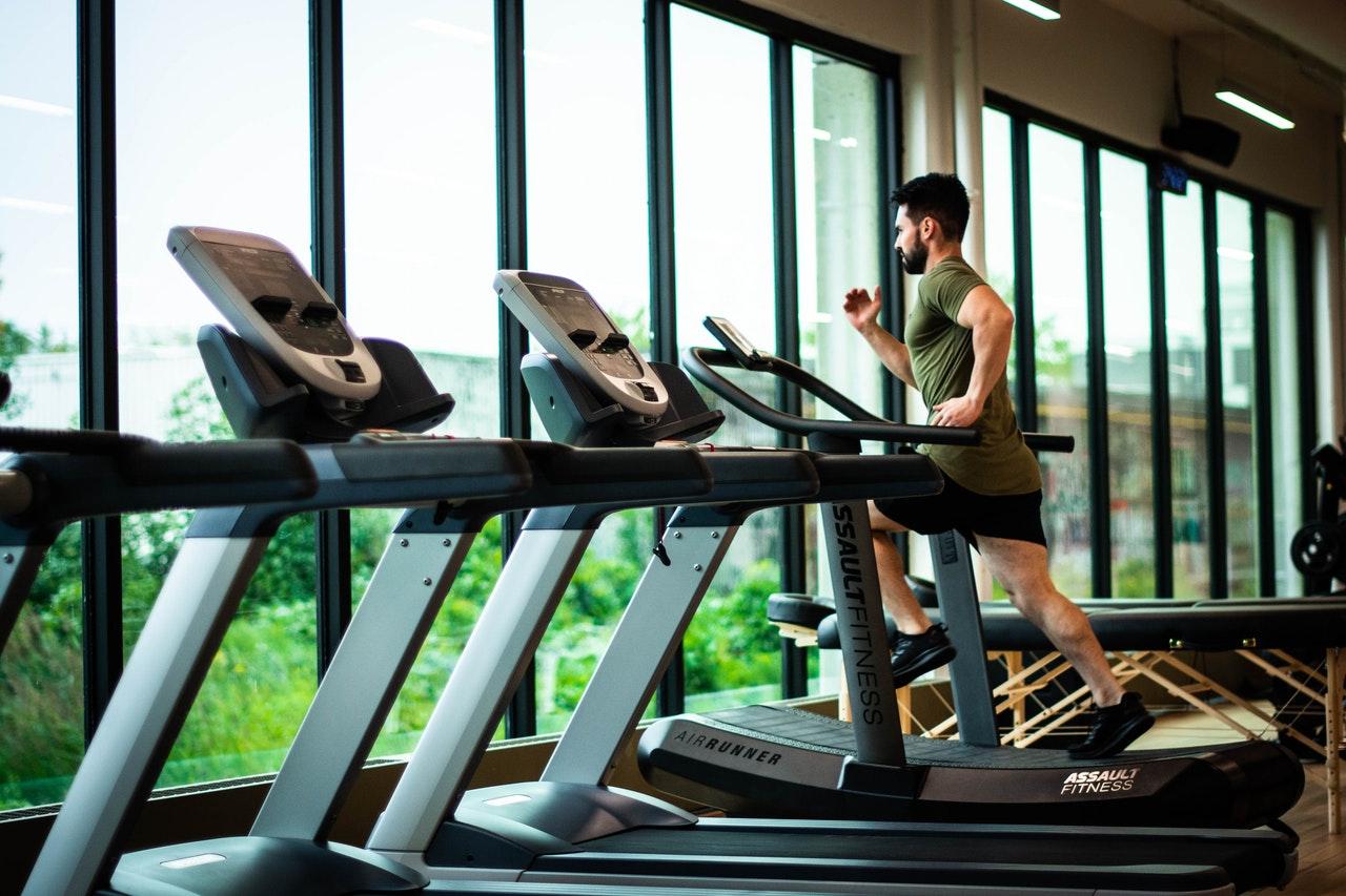 Hotel Fitness Equipment, Hotel Gym Equipment
